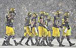2016 Michigan football vs Indiana, 11-19-16