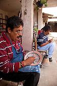 Galeria Bernabe, Ceramics, Tonala, Guadalajara, Jalisco, Mexico