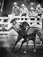 Topeka Kansas Rodeo