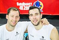 20150904: CRO, Basketball - Eurobasket 2015, Zagreb, Team Slovenia