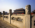 AA01236-04...CHINA - The Forbidden City of Beijing.