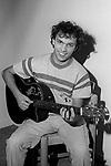 Bireli Lagrene, Nov. 20, 1985, Kimball's Jazz Club, San Francisco