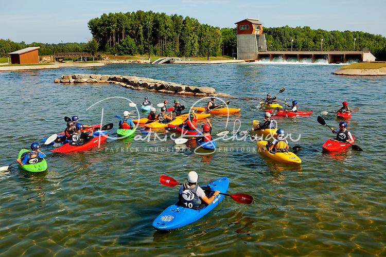 Outdoor Activities For Kids Charlotte Nc