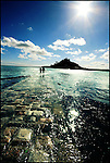 Portfolio Images. St Michaels Mount, Marazion, Cornwall.