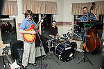 Lucas Haneman Trio Jazz Band
