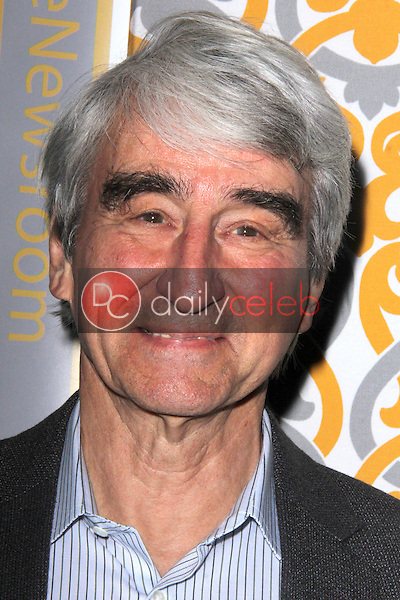 Sam Waterston<br /> at &quot;The Newsroom&quot; Season 3 Premiere, Directors Guild of America, Los Angeles, CA 11-04-14<br /> David Edwards/DailyCeleb.com 818-249-4998