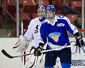 Iiro Pakarinen (Finland - 10) - Team USA defeated Team Finland 3-2 to win the Four Nations Cup (Under-18 boys) on Saturday, November 9, 2008 in the 1980 Rink in Lake Placid, New York.