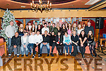 Samantha Marcos from Killarney celebrated her 21st birthday surrounded by friends and family in the Avenue Hotel, Killarney last Saturday night.