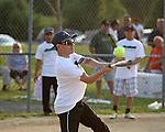 08-20-13 Monmouth vs. Parx Jockey's Softball