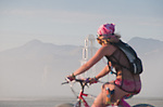 Burning Man, 2011...Photos by David Calvert