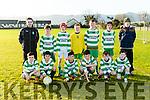 U12 Killarney Celtic B -  Park B v Killarney Celtic B at Christy Leahy Park on Saturday