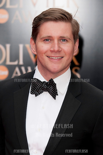 Allan Leech arriving for the Laurence Olivier Awards 2013 at the Royal Opera House, Covent - sb-olivier-awards-03