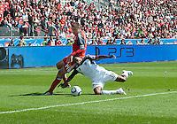 Toronto FC vs Colorado Rapids September 17 2011