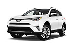 Toyota RAV4 Limited SUV 2016
