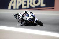 2010 MotoGP at Laguna Seca