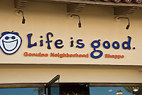 Life Is Good Store Palm Springs CA