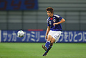 Mizuki Hamada (JPN), JUNE 19th, 2011 - Football : Asian Men's Football Qualifiers Round 2 Olympic Football Tournaments London Qualification Round match between U-22 Japan 3-1 U-22 Kuwait at Toyota Stadium in Aichi, Japan. (Photo by Akihiro Sugimoto/AFLO SPORT)