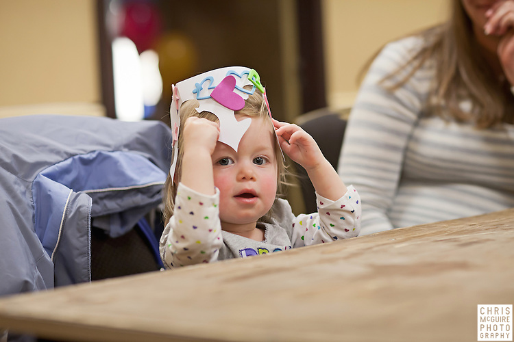 02/12/12 - Kalamazoo, MI: Kalamazoo Baby & Family Expo.  Photo by Chris McGuire.  R#23