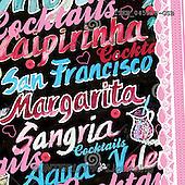 Isabella, MODERN, MODERNO, paintings+++++,ITKE045518-GSB,#n#<br /> cocktails,margarita,sangria
