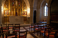 Children's Chapel in National Cathedral, Washington DC