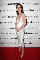 WEST HOLLYWOOD, CA - April 21: Amanda Steele, At Marie Claire's Fresh Faces At Doheny Room In California on April 21, 2017. Credit: FS/MediaPunch