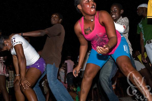 Jamaican sex