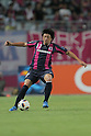 Noriyuki Sakamoto (Cerezo), .September 14, 2011 - Football / Soccer : .AFC Champions League 2011 Quarter-finals 1st match between Cerezo Osaka 4-3 Jeonbuk Hyundai Motors at Nagai Stadium in Osaka, Japan. (Photo by Akihiro Sugimoto/AFLO SPORT) [1080]
