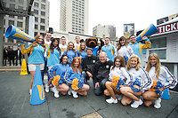 2011 Kraft Bowl Activities