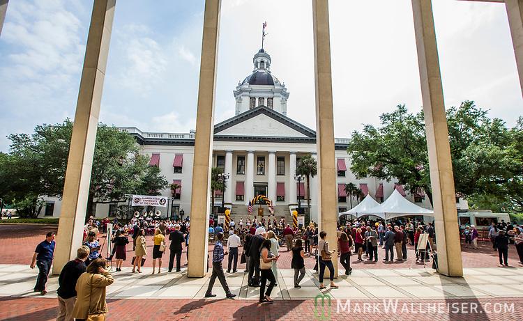 FSU Day at the Florida Capitol