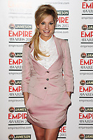 UK: Empire Film Awards 2013
