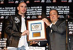 December 11, 2007: Kelly Pavlik vs Jermain Taylor II Press Conference