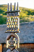flèche faitière- Nouméa