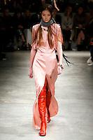 FEB 23 PRADA show at Milan Fashion Week