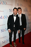 Interior Designer Nate Berkus and Jeremiah Brent  Attend The 30th Anniversary Celebration of Mama, I Want to Sing, a Gala event Held at The Dempsey Theater, Harlem, NY   3/23/13