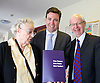 Launch of an independent commission report on integrated health and social care - 'One person, one team, one system'<br />