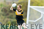 Colm Cooper Dr Crokes in Action against  Loughmore-Castleiney in the Munster Senior Club Semi-Final at Crokes Ground, Lewis Road on Sunday