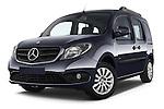 Mercedes-Benz Citan 109 CDI 5 Places Passenger Van 2015