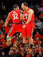 20130310_Maryland vs UVa Basketball