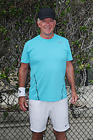 BOCA RATON - NOVEMBER 18: Alan Thicke attends the Chris Evert-Raymond James Pro Celebrity Tennis Classic held at the Boca Raton Resort & Club on November 18, 2016 in Boca Raton, Florida. Credit: mpi04/MediaPunch