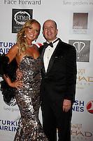 Deborah Alessi, David M. Alessi<br /> 5th Annual Face Forward Gala, Biltmore Hotel, Los Angeles, CA 09-13-14<br /> David Edwards/DailyCeleb.com 818-249-4998