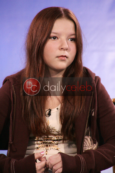 Bianca Ryan<br />