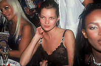 Model Kate Moss 1996 NYC By Jonathan Green