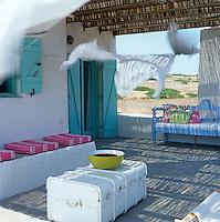Island retreat - Paros, Greece