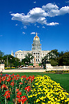 Colorado: Denver, State Capitol Building. Photo: codenv103   .Photo Copyright: Lee Foster, (510) 549-2202, lee@fostertravel.com, www.fostertravel.com