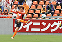 Keigo Higashi (Ardija),.APRIL 23, 2011 - Football :.2011 J.League Division 1 match between Omiya Ardija 0-1 Kashiwa Reysol at NACK5 Stadium Omiya in Saitama, Japan. (Photo by Hiroyuki Sato/AFLO)