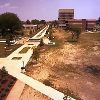1974.UNDATED..Redevelopment..Norfolk State University.under construction...CAPTION...NEG# MDA 74-95-1.NRHA#..