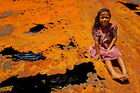 The Images from the Book Journey through Color and Time, 2006,Chuuk,Truk Lagoon,Micronesia