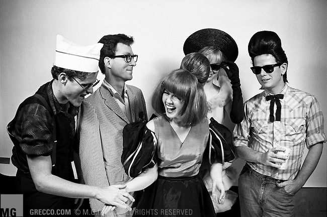 The B52s  News Music Performances and Show Video   MTV