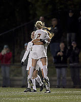 Boston College vs West Virginia November 19 2010