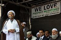 "06.10.2012 - ""We Love Prophet Muhammed"""